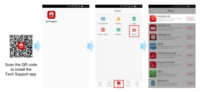 MA5800 AR User Guide – jornathunderlinkcom